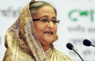 PM greets Bangladesh eve football team for victory over Pakistan