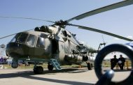 19 killed after Mi-8 Russian helicopter crash-lands in northwest Siberia