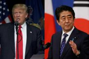 Japan's Abe to meet Trump next week: official