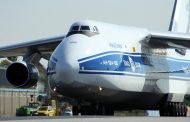 VOLGA-DNEPR GROUP LOOKS FORWARD TO A 'NEW CHAPTER' OF GLOBAL AN-124 OPERATIONS