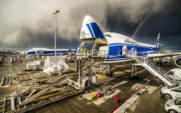 AIRBRIDGECARGO CELEBRATES 1,000 FLIGHTS IN A YEAR MILESTONE IN AMSTERDAM AND FRANKFURT