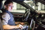BMW to begin testing autonomous vehicles