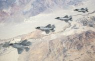 F-35 combat-capability could be delayed till 2020