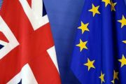 Britain to formally launch EU exit on March 29