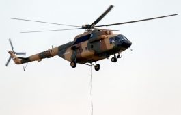 Russian Helicopters signed memorandum on cooperation in aftersales with Thai company Datagate