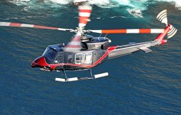 NEW BELL 412EPI HELICOPTERS FOR THE PHILIPPINE AIR FORCE