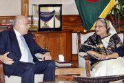 Fatah leader calls on PM