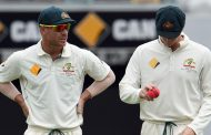 Smith, Warner to stand down for rest of Test