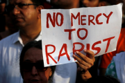 India govt approves death penalty for child rapists