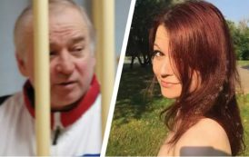 Russian ex-spy Skripal discharged from hospital