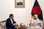 Dhaka-Kuala Lumpur to sign MoU on defense training
