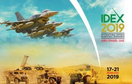 International Defence Conference 2019 to Convene 1,200 Defence Specialists