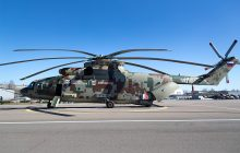 The Largest In The World Helicopter Completes Preliminary Flight Tests