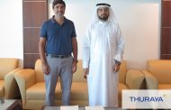 Thuraya signs strategic agreement with Elcome to drive maritime growth