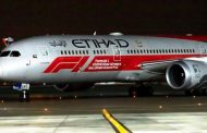 ETIHAD AIRWAYS SUCCESSFULLY TRANSFERS THE FORMULA 1 PROTECTED 'BIOSPHERE' FROM BAHRAIN TO ABU DHABI