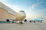 ETIHAD INAUGURATES PIONEERING 2020 ECODEMONSTRATOR AIRCRAFT INTO SERVICE