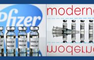 Pfizer, Moderna vaccines effective against Indian variants: study
