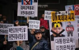 US secretly agreed N Korea talks before nuke test: report