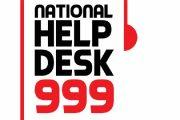 Govt launches national help desk service