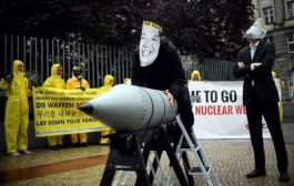 ICAN chief's message to Trump and Kim: nuclear weapons are illegal