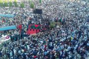 Thousands join ex-Ctg mayor Mohiuddin Chy's janaza