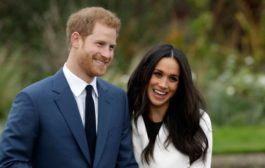 Prince Harry, Meghan Markle confirm they will marry on 19 May 2018
