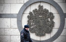 Russia vows to respond to Britain over spy attack 'any minute'