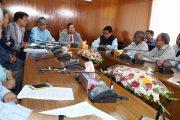 Editors to meet standing committee on digital security act