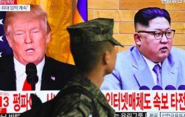 Trump-Kim summit set for June 12 in Singapore