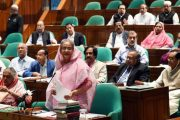 Remain careful against any conspiracy to snatch public peace : PM