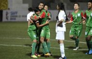 BD Women outplay Pakistan 14-0