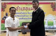 Stateless Boys rescued from cave, get Thai citizenship