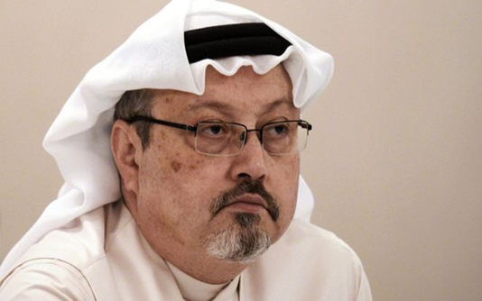 Saudi Arabia admits critic Khashoggi killed in Istanbul consulate