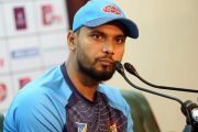 Mashrafe reluctant to take Zimbabwe lightly