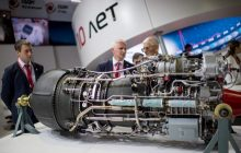 Rostec Certified the VK-2500 Helicopter Engine in China