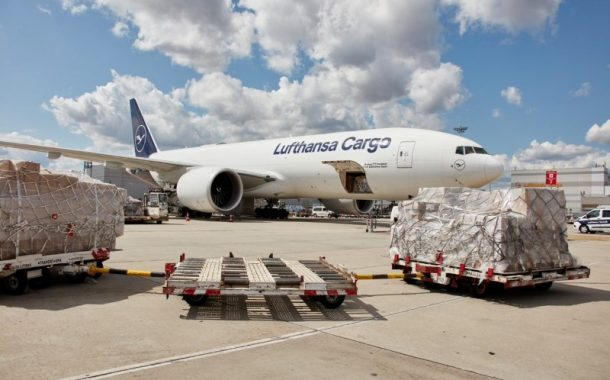Lufthansa Cargo widens portfolio for worldwide transport of COVID-19 vaccines
