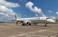 Embraer E190 commences revenue flights with Myanmar Airways International