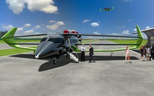 UK aerospace boost as Faradair® Aerospace signs new partner consortium