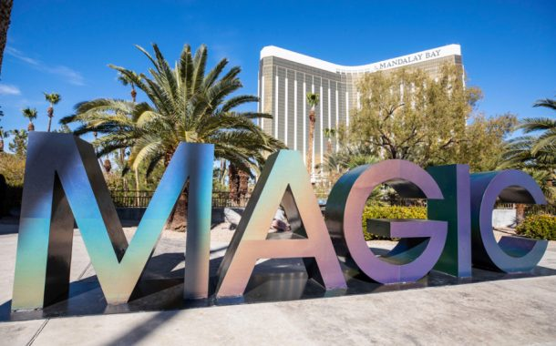 Magic & Project Will Return to Las Vegas in August With In-Person Shows