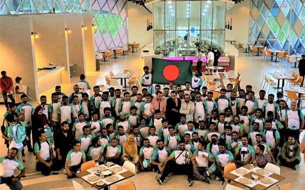 7th Anniversary of Bangladesh Local Guide Celebrated on the theme of Renewable Energy Conservation