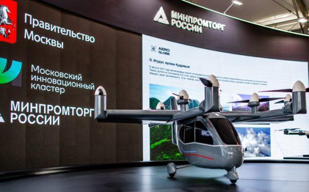 Summary of the Third Day of Aviation Salon MAKS 2021
