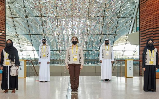 Emiratis form bulk of 18-24 year-old volunteers at Expo 2020 Dubai as United Nations marks International Youth Day 2021